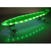 FISHBOARD SMJ SPORT UT-2206 GREEN LED 5