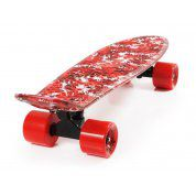 FISHBOARD SMJ SPORT UT-2206 RED JUNGLE 2