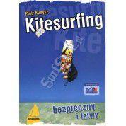 """KSIĄŻKA #""""KITESURFING BEZPIECZNY I ŁATWY"""" WYD.3#"""