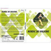 FILM DVD#NORDIC SKI WALKING#