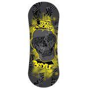Trickboard Black Skull