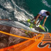 GIEL LOFTSAILS SWITCHBLADE 2019 ORANGE 4