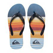 KLAPKI QUIKSILVER MOLOKAI EVERYDAY STRIPE XBBN 3