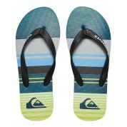 KLAPKI QUIKSILVER MOLOKAI EVERYDAY STRIPE XKGS 3