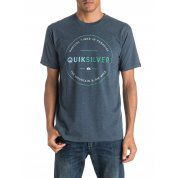 KOSZULKA QUIKSILVER HEATHER TEE FREE ZONE BRQH 1