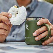 KUBEK TERMICZNY HYDROFLASK 12 OZ COFFEE MUG ROZMIAR
