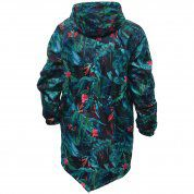 KURTKA JUNGMOB MYSTERY JUNGLE RAIN JACKET 2