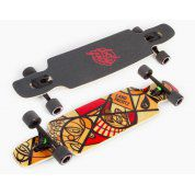 LONGBOARD LANDYACHTZ DROP CARVE 37 NAUTICAL 3