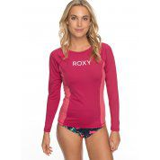 LYCRA ROXY ON MY BOARD LS MZD0 1