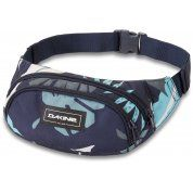 NERKA DAKINE HIP PACK ABSTRACT PALM