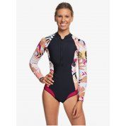 PIANKA NEOPRENOWA ROXY POP SURF 1MM LONG SLEEVE CHEEKY ERJW403021 XKKM