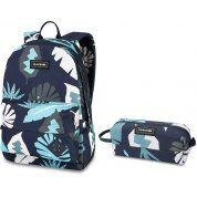 PLECAK DAKINE 365 PACK 21L + PIÓRNIK ACCESSORY CASE ABSTRACT PALM