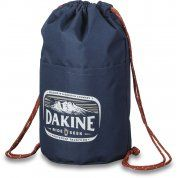 PLECAK DAKINE CINCH PACK 17L DARK NAVY
