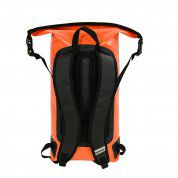 PLECAK FISH SKATEBOARDS FISH DRY PACK 18L ORANGE 2