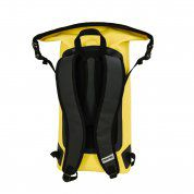 PLECAK FISH SKATEBOARDS FISH DRY PACK 18L YELLOW 3