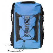PLECAK FISH SKATEBOARDS FISH DRY PACK EXPLORER 20L BLUE 1