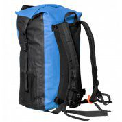 PLECAK FISH SKATEBOARDS FISH DRY PACK EXPLORER 20L BLUE 6