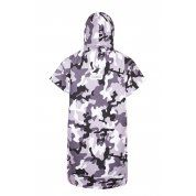PONCHO GAGABOO CAMOUFLAGE M 2