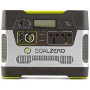 POWER BANK GENERATOR GOAL ZERO YETI 400 CZARNY 1