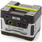 POWER BANK GENERATOR GOAL ZERO YETI 400 CZARNY 2