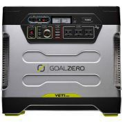 POWER BANK|GENERATOR GOAL ZERO YETI 1250 CZARNY 1