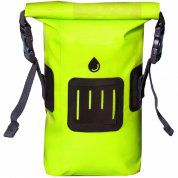 SASZETKA FISH SKATEBOARDS FISH DRY PACK MINI FLUO GREEN 1