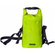 SASZETKA FISH SKATEBOARDS FISH DRY PACK MINI FLUO GREEN 2
