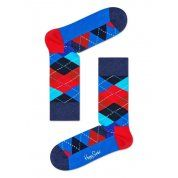 SKARPETKI HAPPY SOCKS ARGYLE SOCK ARY01-6300 1