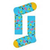 SKARPETKI HAPPY SOCKS BANANA SOCK BAN01-6700