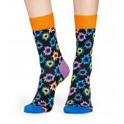 SKARPETKI HAPPY SOCKS BANG SOCK BAG01-5300 2