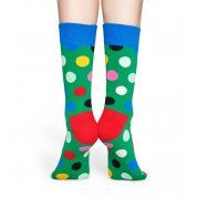 SKARPETKI HAPPY SOCKS BIG DOT SOCK BDO01-0100 1