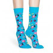 SKARPETKI HAPPY SOCKS CANDY SOCK CND01-6700