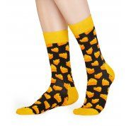 SKARPETKI HAPPY SOCKS CHEESE SOCK CES01-9300 2