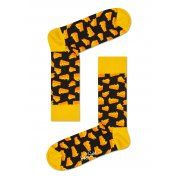 SKARPETKI HAPPY SOCKS CHEESE SOCK CES01-9300 3