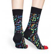 SKARPETKI HAPPY SOCKS CITY JAZZ SOCK CTJ01-9300  1