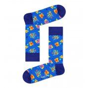 SKARPETKI HAPPY SOCKS FISH SOCK SSEA01-6300