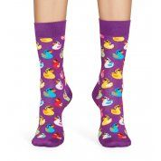 SKARPETKI HAPPY SOCKS RUBBER DUCK SOCK RDU01-5500