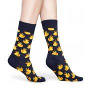 SKARPETKI HAPPY SOCKS RUBBER DUCKS SOCK RDU01-6500 1