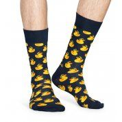 SKARPETKI HAPPY SOCKS RUBBER DUCKS SOCK RDU01-6500