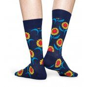 SKARPETKI HAPPY SOCKS SUNFLOWER SOCK SFW01-6300 1