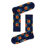 SKARPETKI HAPPY SOCKS SUNFLOWER SOCK SFW01-6300 2
