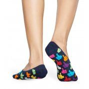 SKARPETKI HAPPY SOCKS THUMBS UP LINER THU06-6500 1