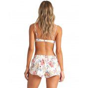 SZORTY BILLABONG CORAL SANDS VOLLEY S3BS05BIP0 4194 SALT CRYSTAL TYŁ