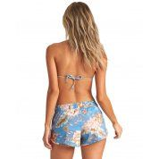 SZORTY BILLABONG PALM RISE VOLLEY S3BS01BIP0 910 FRENCH BLUE TYŁ