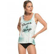 TOP ROXY POP SURF C  ERJZT04511 XWWG