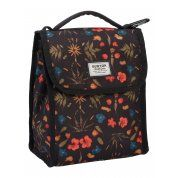 TORBA NA LUNCH BURTON LUNCH SACK BLACK FRESH PRESSED 173051-001