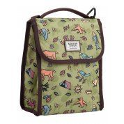 TORBA NA LUNCH BURTON LUNCH SACK CAMPFIRE CRITTERS 173051-300