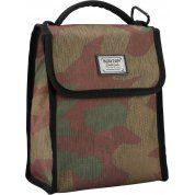 TORBA NA LUNCH BURTON LUNCH SACK SPLINTER CAMO PRINT
