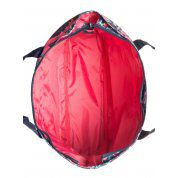 TORBA ROXY OTHER SIDE  ROUGE RED MAHNA MAHNA 4