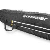 TORBA UNIFIBER  BLACKLINE ROOFRACK BOARD QUIVERBAG 2